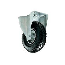 Ruote+serie+AL%2C+supporto+fisso+in+metallo